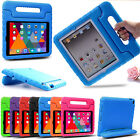 Foam Handle Kids Child Shock Proof Stand Case Cover For iPad 2 3 4 Air 2 Mini2/3