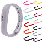 Silicone Watch Band Replacement Bracelet Strap For Fitbit Flex 2 Wristwatch New