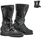 Sidi Adventure 2 Gore-Tex Motorcycle Boots Motorbike Waterproof Breathable GTX