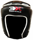 Head Guard Boxing Training Protective Gear Helmet MMA Face Protection 3XSports
