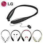 Genuine LG Tone Infinim HBS-900 Wireless Bluetooth Headset Harmon Kardon Sound