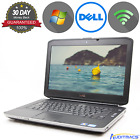 Dell Latitude E5430 Intel i-Series Windows 7 WiFi Choose Your Build (ACC)