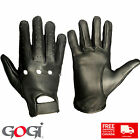 Top Quality Real Leather Summer Gloves Driving Cycling Fashion Casual 247 Old