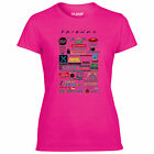 Friends Sitcom TV Series Quote Joey Rachel Monica Chandler T-Shirt Fast Ship