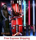 Star Wars Hasbro Ultimate FX Lightsaber Darth Vader Kylo Ren Laser Sword Cosplay $91.99 AUD