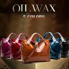 New Women Leather Bags Tote Messenger Bags Shoulder Bags