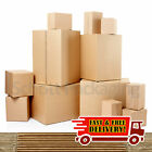 NEW QUALITY SINGLE WALL POSTAL MAILING CARDBOARD BOXES
