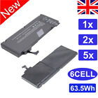 "63.5Wh Battery For Apple MacBook Pro 13"" A1322 A1278 Mid 2009 2010 MB990"