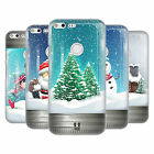 HEAD CASE DESIGNS CHRISTMAS IN JARS HARD BACK CASE FOR GOOGLE PIXEL XL