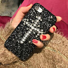 Diamond Glitter Bling Sparkling Hard Phone Case Cover For iPhone 7 Plus 6s Plus