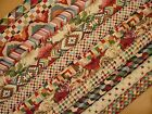 """""""Tapestry""""  Luxury Designer Fabric Ideal For Upholstery Curtains Cushions Throws"""