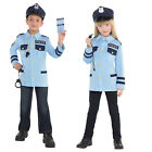 Christys Amazing Me Kids Police Fancy Dress Kit World Book Day Role Play Outfit