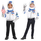 Christys Amazing Me Kids Astronaut Fancy Dress Kits World Book Day Role Play Set