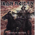 IRON MAIDEN Death On The Road CD European Emi 16 Track Double (3364372)