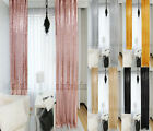 5 Color Sale Highest Quality Sequin Curtain Home Decor Christmas Special