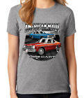 Dodge Dart Ladies T-shirt Chrysler American Made Car Women's Tee - 1542C $18.02 USD on eBay