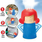 New Metro Angry Mama Microwave Cleaner Cooking Kitchen Gadget Tool Cleanser Tool