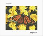 Flutter Bye Needlepoint Kit or Canvas (Butterfly /Animal /Floral /Flower /Nature)