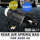 New Rear Right Air Spring Bags Fit Audi A6 Stable Steady G2056 PRO ON SALE