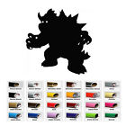 Bowser Decal Sticker for Car Window SUV Laptop Macbook Home Wall Decor Door Art