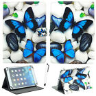 """For Acer Iconia One 7"""" 8"""" 10.1 Tablet Universal New PU Leather Stand Case Cover"""
