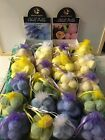 5 10 25 50 Chill Pills - Mini Bath Bombs with Shea Butter - Many Fragrances.