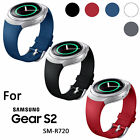 EEEKit 3 Pcs Silicone Smart Watch Band Strap for Samsung Gear S2 SM-r720 Version