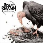 City of Vultures by Rise to Remain (CD, Oct-2011, Century Media (USA))FREE SHIPP