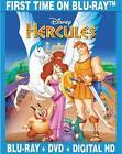 WALT DISNEY, Hercules (DVD,  1999,  Limited Issue) BRAND NEW,  AWESOME KIDS DVD
