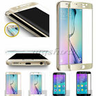 Genuine Tempered Glass Screen Protector For Samsung Galaxy S7/S7 edge +Curved
