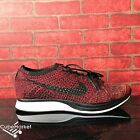 Nike Flyknit Racer Fire Rooster University Red/Black-Bright 526628-608