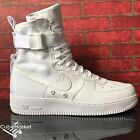 Nike Special Field SF Air Force 1 QS ComplexCon White 903270-100