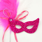 72PCS Mini Masquerade Masks Mini Mardi Gras Masks Quince Purim Favors Invitation