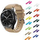 Luxury Replacement Silicone Band Tracker Strap For Samsung Gear S3 Frontier Hot