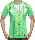 Ladies Womens Mens St Patrick Celebration Day Fancy Irish Themed Costume