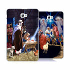 OFFICIAL THE MACNEIL STUDIO NATIVITY HARD BACK CASE FOR SAMSUNG TABLETS 1