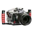 Ikelite Underwater Housing with TTL Circuitry for Nikon D7100 & D7200