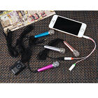Mini Mobile Phone Microphone K Song Capacitor Microphone Special Model For Phone