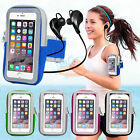 Wireless Bluetooth 4.1 Stereo Headset+Sports Gym Running Armband for Cell Phone