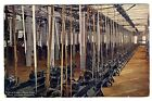 View in Small Arms Shop Rock Island Arsenal Postcard Illinois July 4 1912