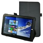 """Folio Business Smart Cover Case For 10.1"""" Linx 1020 1010B 1010 Tablet PC"""