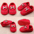 Baby Crib Shoes Girls First Walking Sneaker Boys Kids Anti-slip Moccasins Walker