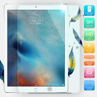 Premium Tempered Glass Screen Protector for iPad 2017 Air 1/2 Mini 4 Pro 9.7