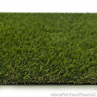 Park 35mm Artificial Grass, Astro Turf Garden Lawn Realistic Grass CHEAPEST