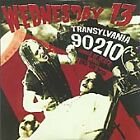 Wednesday 13 - Transylvania 90210 (Songs of Death, Dying, and the Dead) (CD) ...