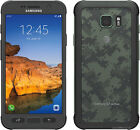 NEW SAMSUNG GALAXY S7 ACTIVE SM-G891A 32GB UNLOCKED GRAY, GREEN and GOLD <br/> ~6-8 Months Samsung Warranty~Same Day Shipping From USA