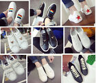 """2017 Fashion Women""""s White Shoes Casual sports shoes Running shoes"""