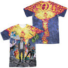 Harbinger Comic PSIOT NATION 2-Sided Sublimated All Over Print Poly T-Shirt