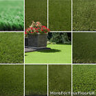 NEW Artificial Grass, Astro Turf Garden Lawn Realistic Grass CHEAPEST ON EBAY