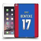 OFFICIAL CRYSTAL PALACE FC 2016/17 PLAYERS HOME KIT BACK CASE FOR APPLE iPAD
